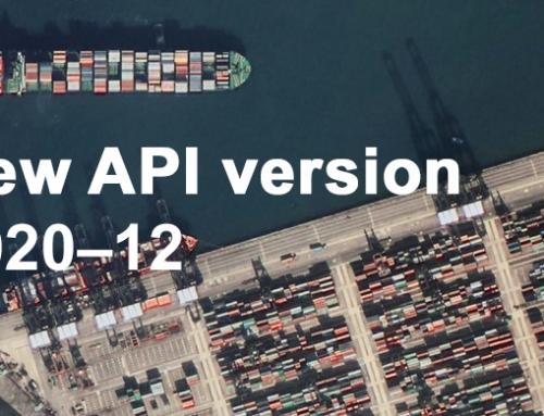 Arlula Satellite Imagery API Upgrades