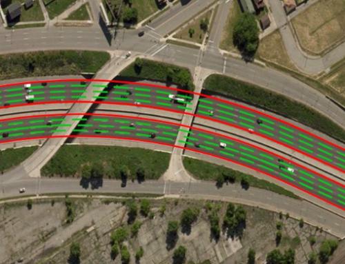 Satellite Imagery & Autonomous Vehicles