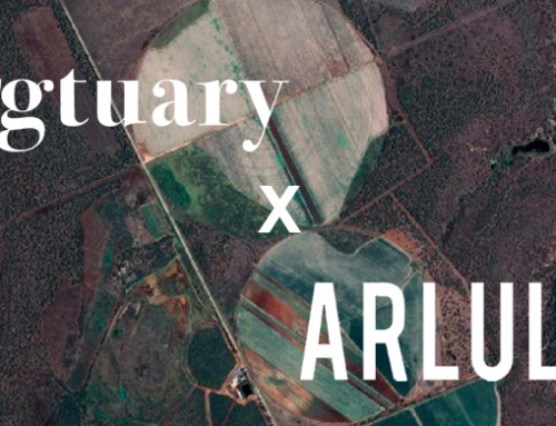 Agtuary connects farmers and banks through space technology